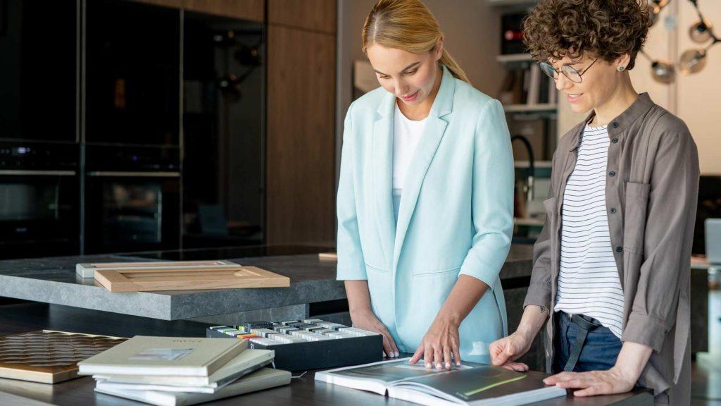 consulenza arredamento e mobili