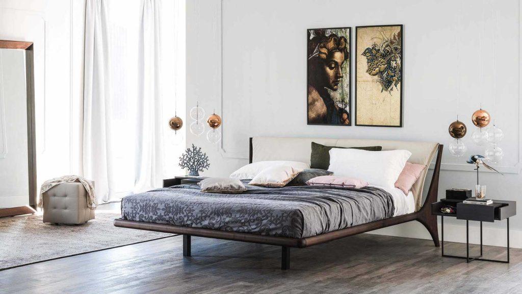 camera da letto cattelan