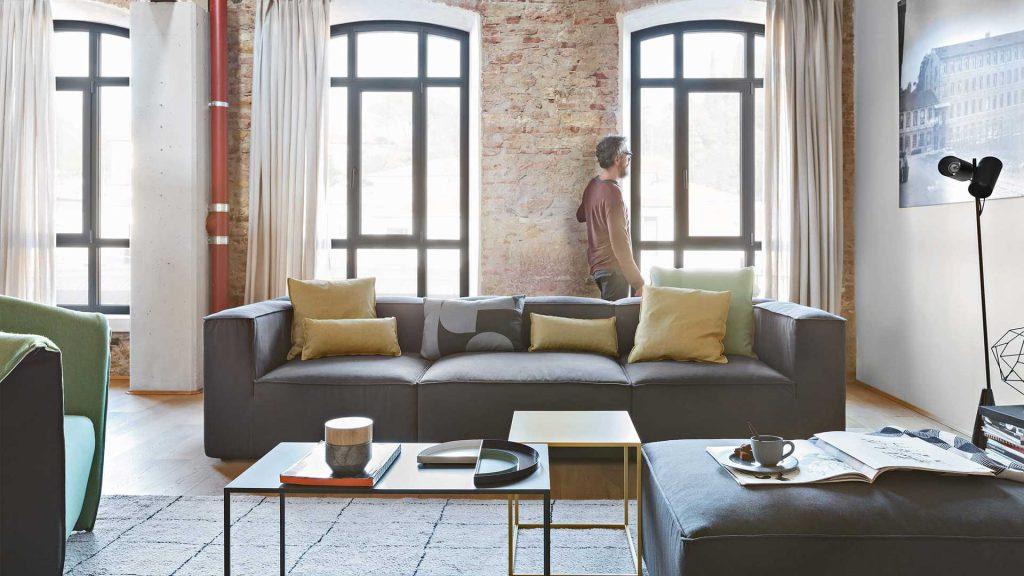 divano avenue di novamobili