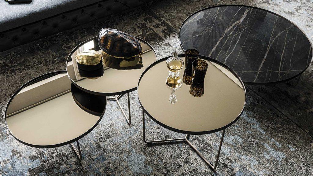 tavolini billy keramik cattelan