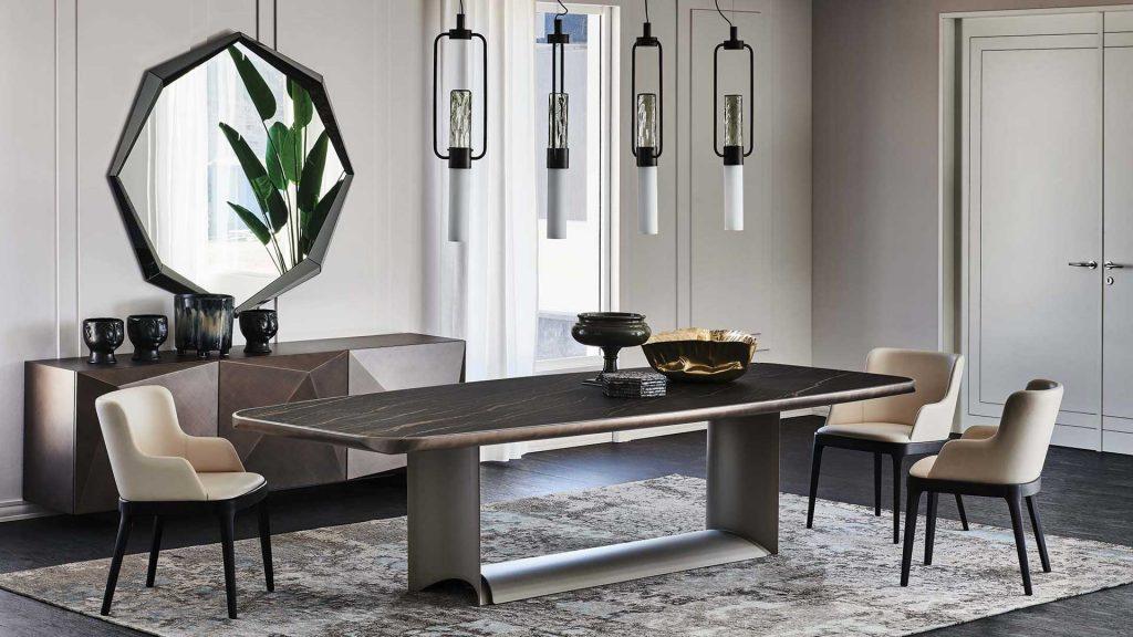 tavolo e sedie cattelan