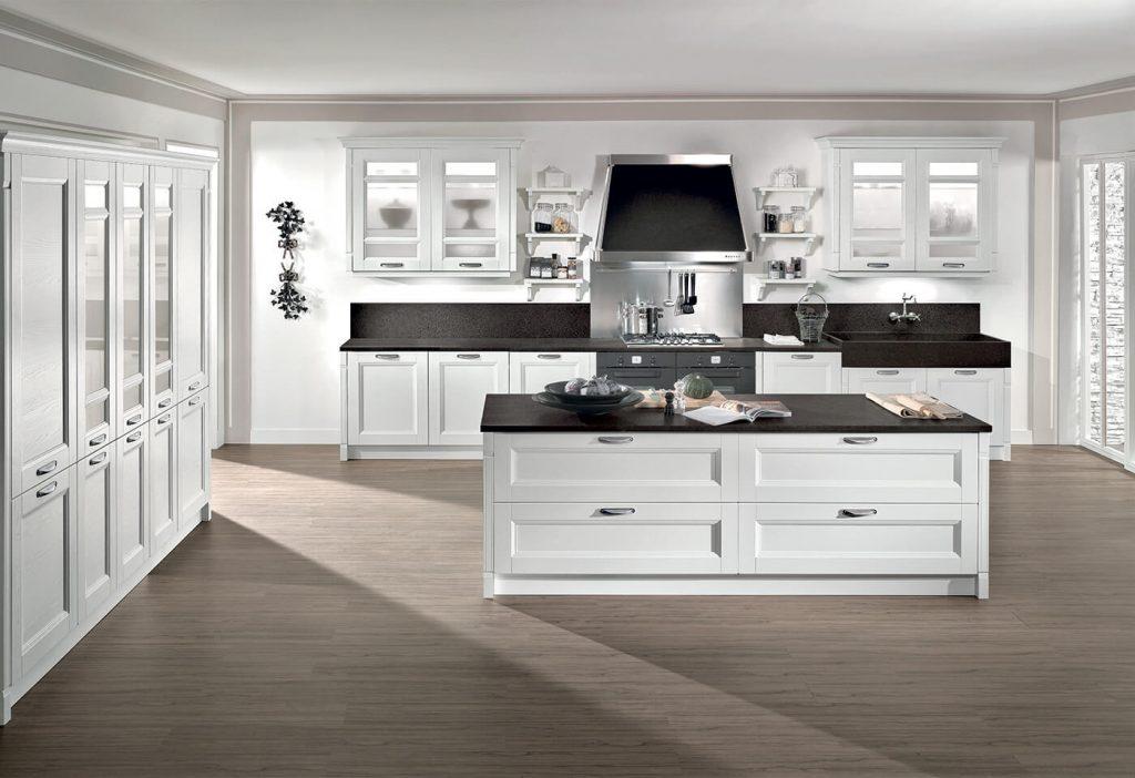 arredo3 cucina classica modello gioiosa