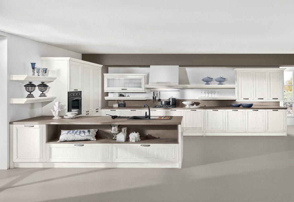 arredo3 cucina classica modello opera