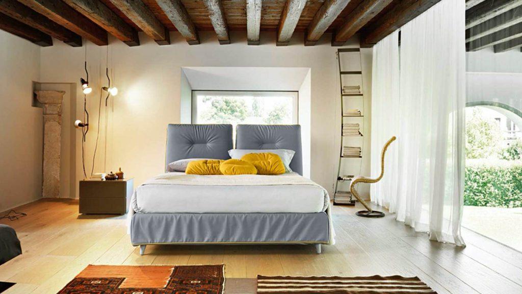 camera da letto b.forms
