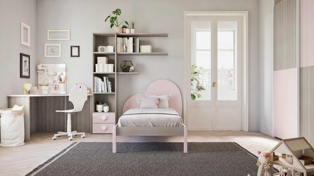 camera per bambini mab home furniture