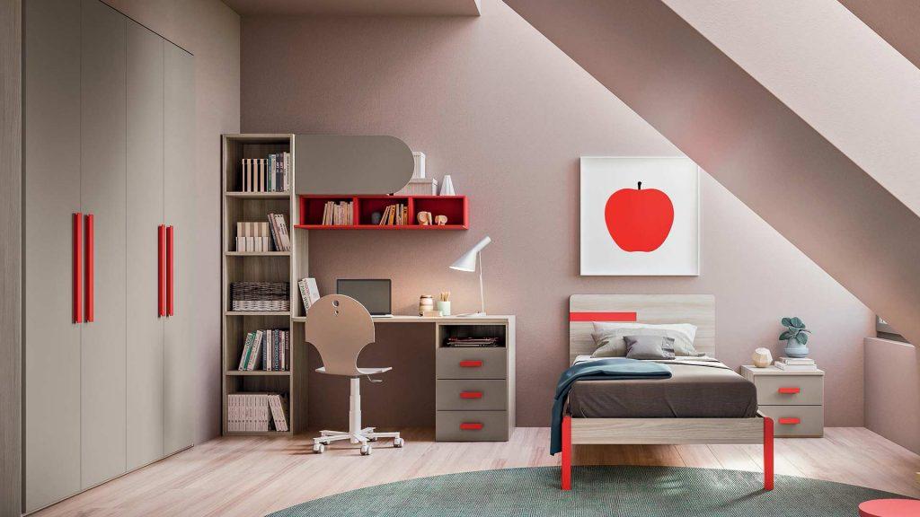 cameretta per bambini mya mab home furniture