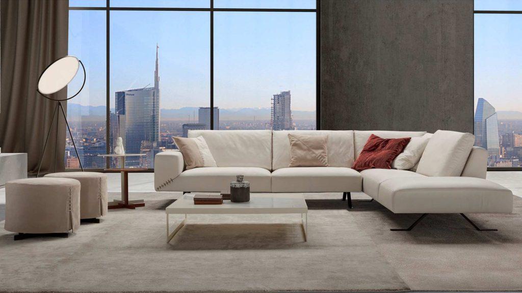 divano e pouf alpa salotti