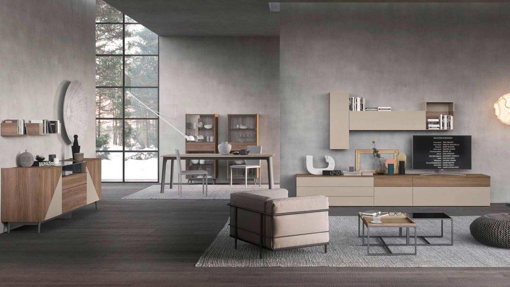 mobili soggiorno mab home furniture