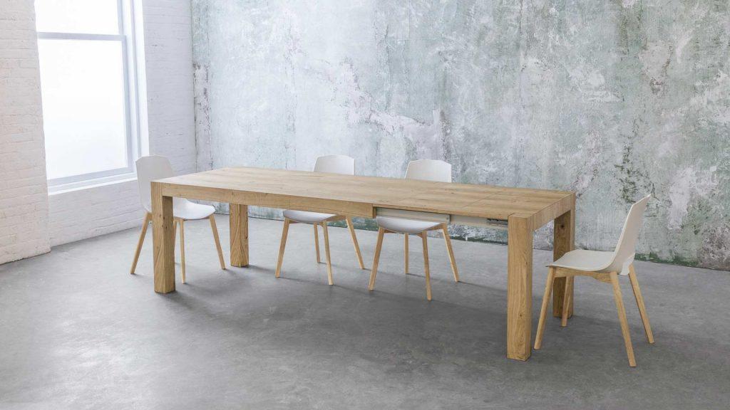 tavolo allungabile tola pointhouse