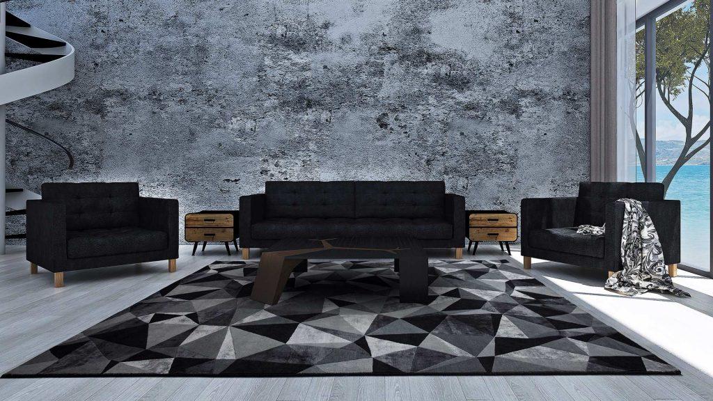 tappeto kaleidoscope