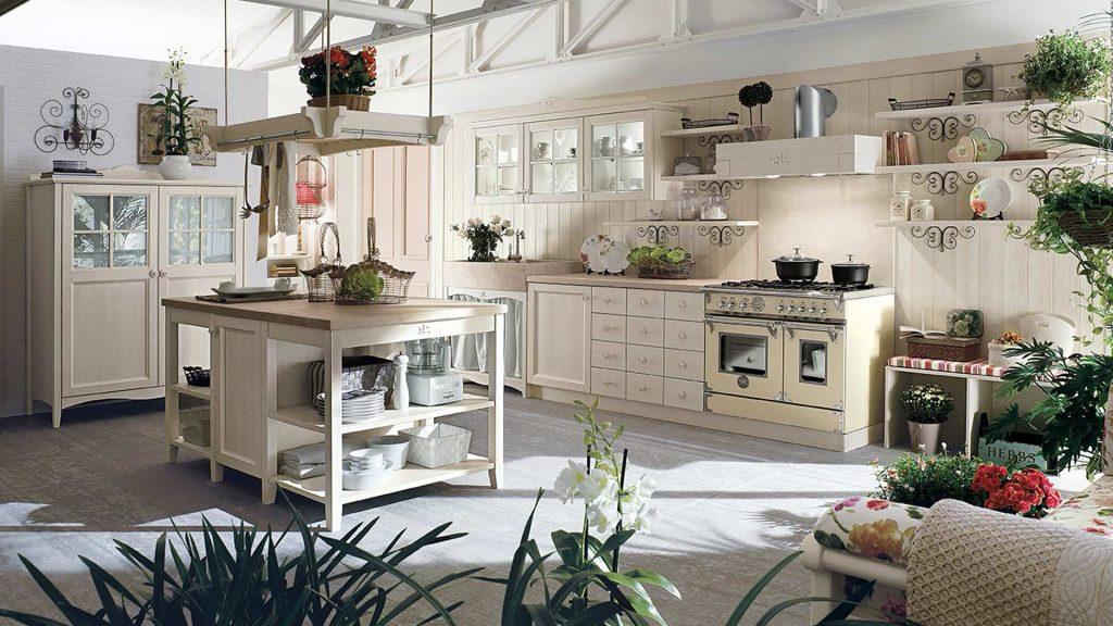 cucina Callesella canapa talcato