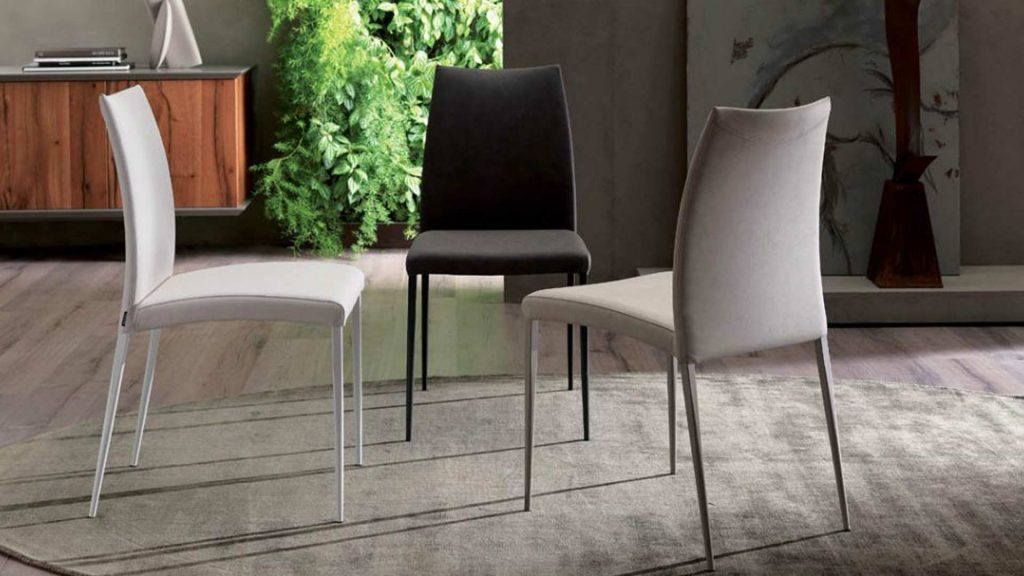 sedia nexus ozzio design
