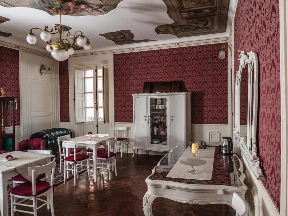 Arredamento bed&breakfast policastri a Corigliano Rossano Viteritti arredamenti - realizzazione mobili
