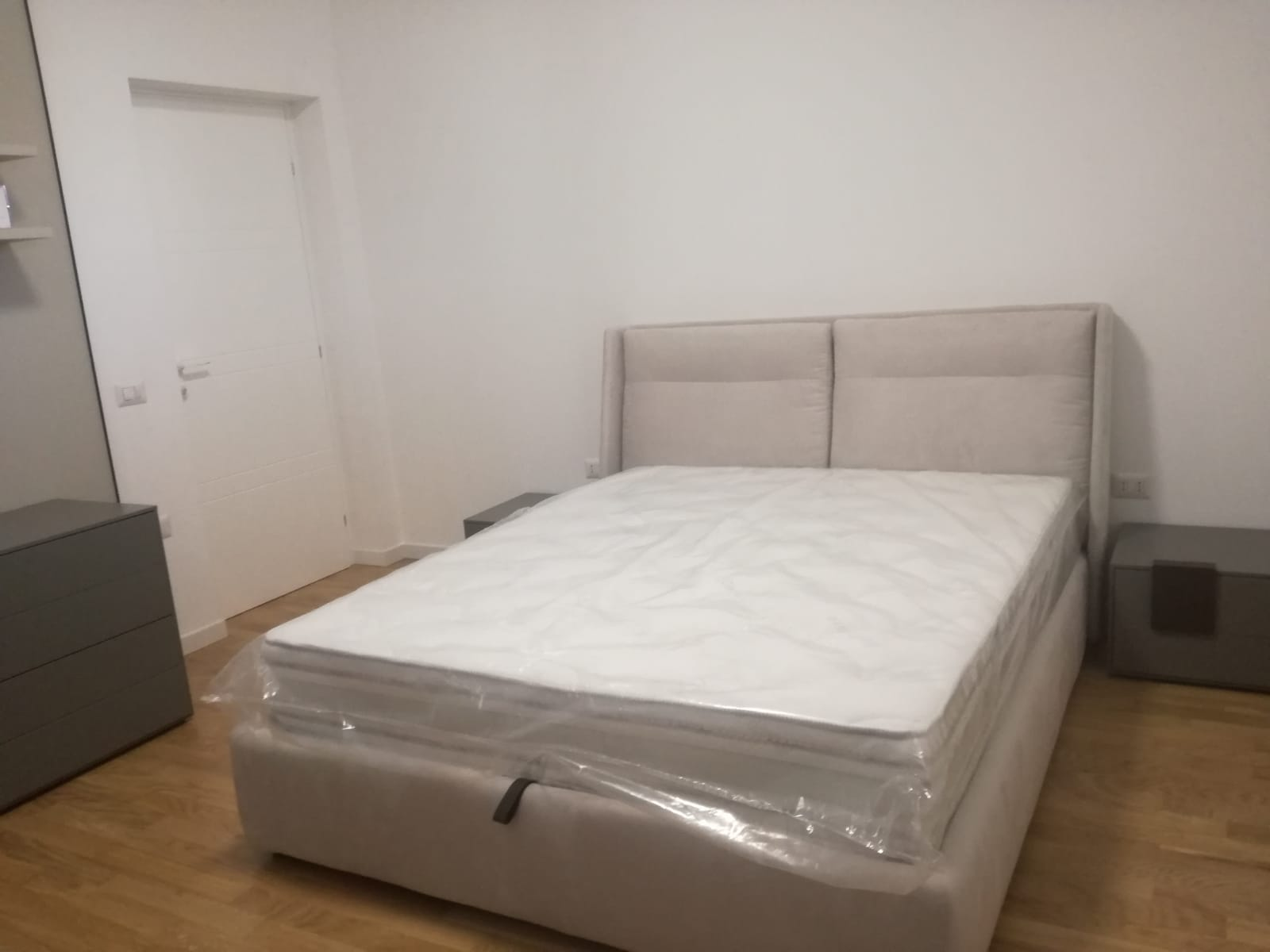 camera da letto a reggiano viteritti arredamenti