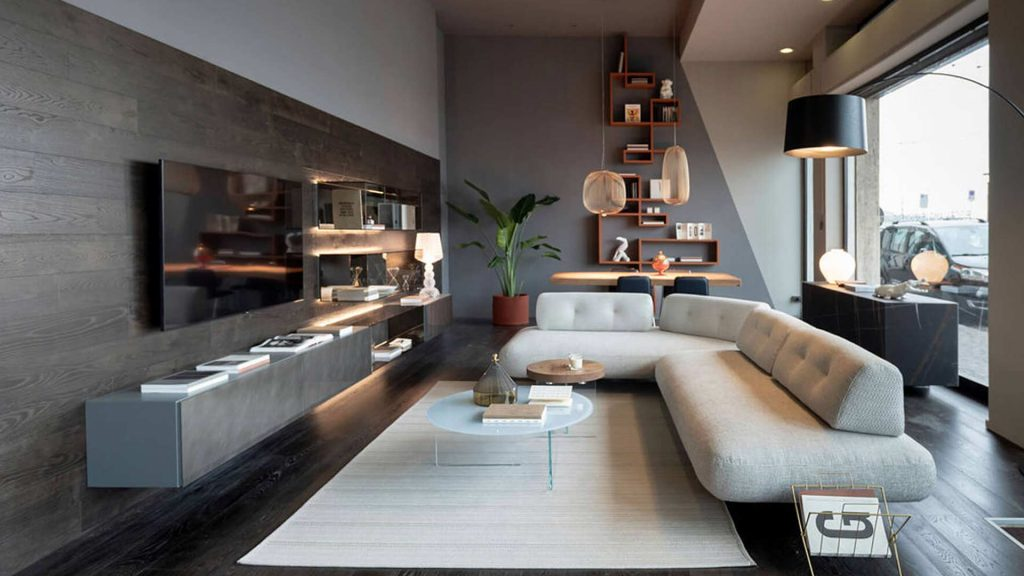 divani LAGO