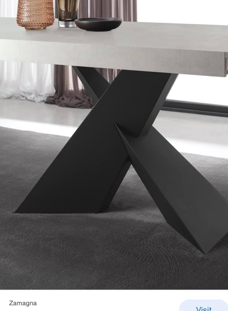 tavolo Zamagna