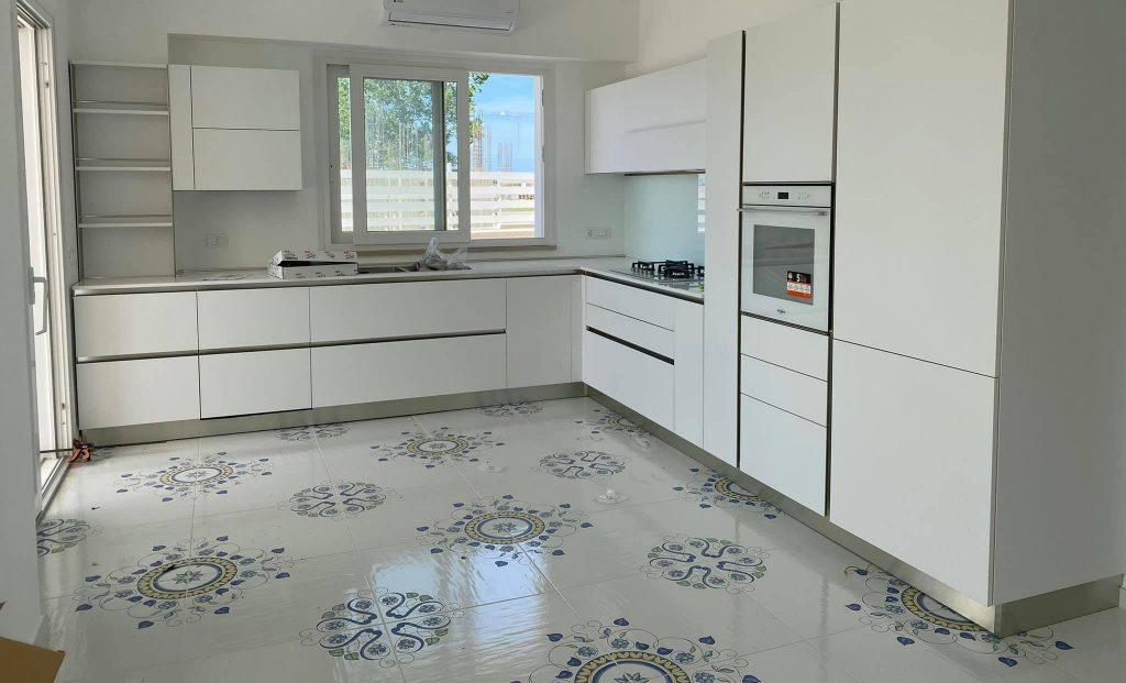 realizzazione cucina Veneta Cucine a Rossano