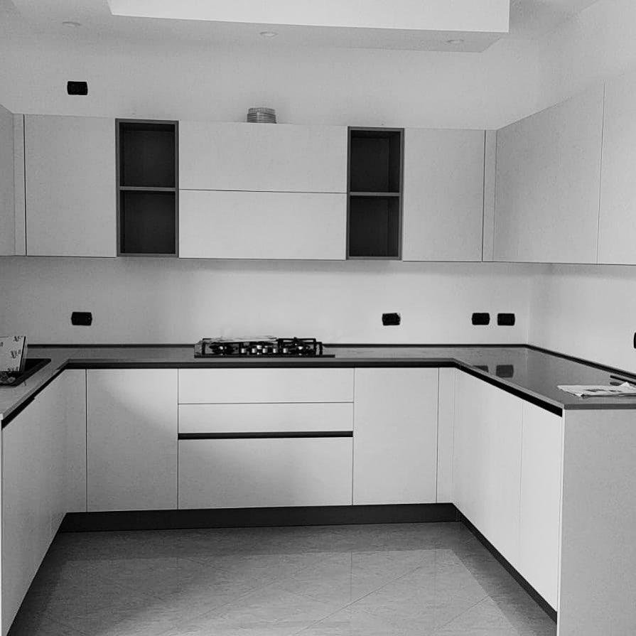 Montaggio cucina Veneta Cucine ad Acri